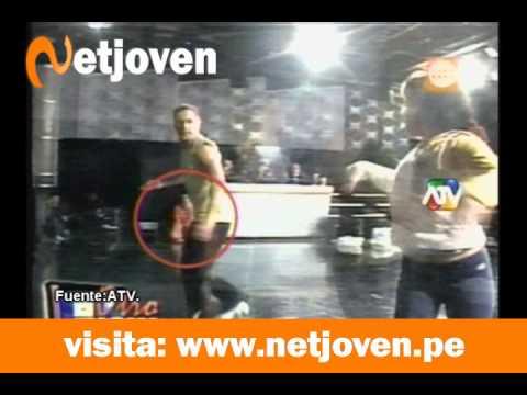 Magaly Medina difunde imágenes de Julinho y Brenda Carvalho