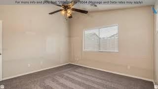 Priced at $239,900 - 15550 West Rio Vista Lane, Goodyear, AZ 85338