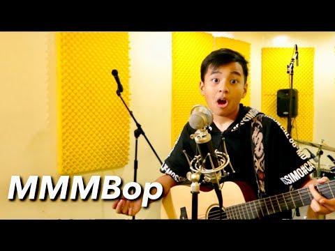 MMMBop (Cover) | Sam Shoaf