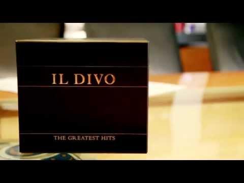 - Il divo greatest hits ...
