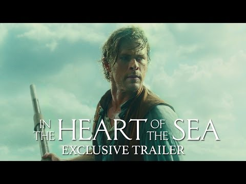 Watch In the Heart of the Sea (2015) Online Full Movie