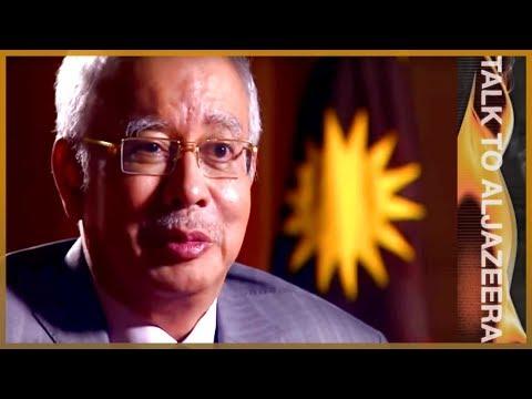 Talk to Al Jazeera - Najib Razak: Malaysia's election challenge