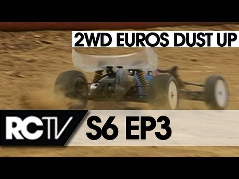 RC Racing S6 Episode 3 - EFRA 2WD Off Road Championships