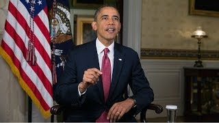 Weekly Address: Passing a Budget that Reflects our Priorities 11/2/13