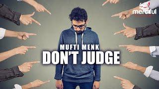 DON'T JUDGE ME (POWERFUL SPEECH)