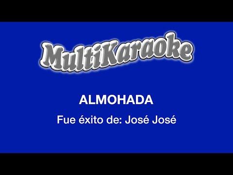 Multi Karaoke - Almohada