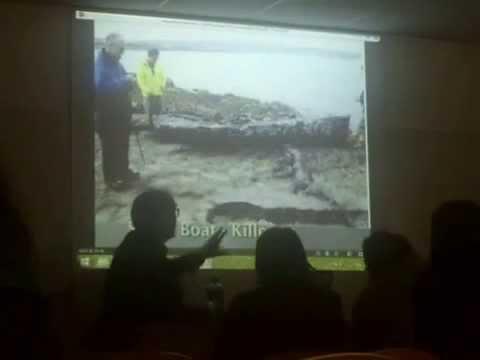 Revealing the Hidden Archaeology Submerged Beneath the Connemara Coastline