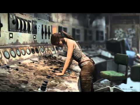 They Really Thought the Big Guy Was Gonna Do Somethin' - Tomb Raider Part 9