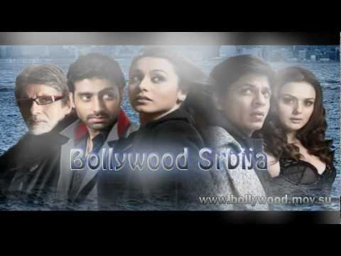 Kites - It's not goodbye - Sa Srpskim prevodom (Bollywood Srbija) www