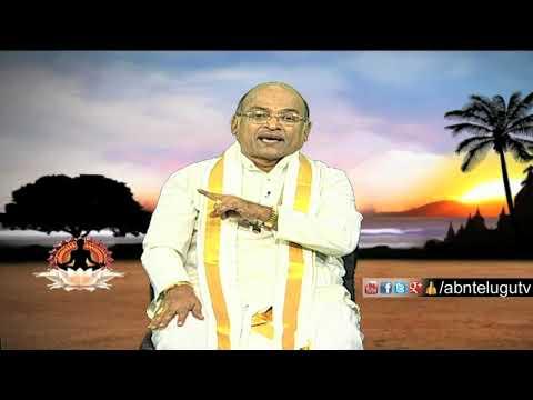 Garikapati Narasimha Rao | Nava jeevana Vedam | Episode 1373 | ABN Telugu