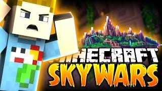 Minecraft: THIS IS INSANE | SKYWARS INSANE MODE
