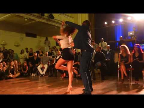 PZC2017 Artists J&J with Anna and Walter ~ video by Zouk Soul