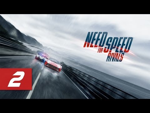 Need For Speed: Rivals - Walkthrough - Part 2 - Ken And Barbie