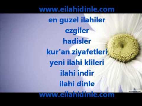 Sedat Uçan - 2013 En Güzel ilahileri, yeni ilahi dinle 2013 www.eilahidinle.com