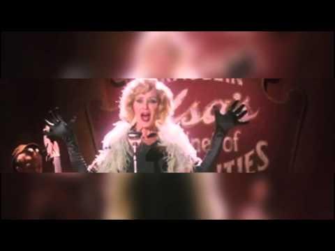 [LYRICS] Jessica Lange- Gods And Monsters (Lana Del Rey)