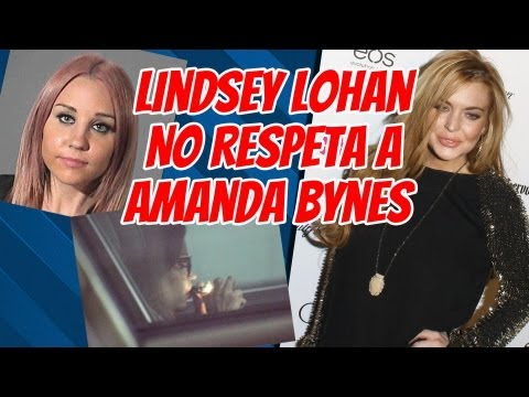 Amanda Bynes Fighting Between The Good and Bad Amanda