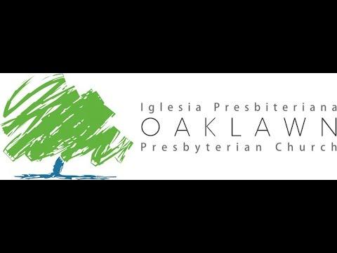 Welcome to Oaklawn Presbyterian Church
