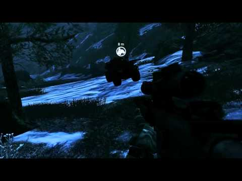 Singleplayer com Captain Price - Medal of Honor