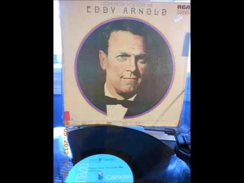 Eddy Arnold - Take A Little Time