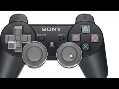 Como configurar tu joystick (control de pc. xbox. ps2)