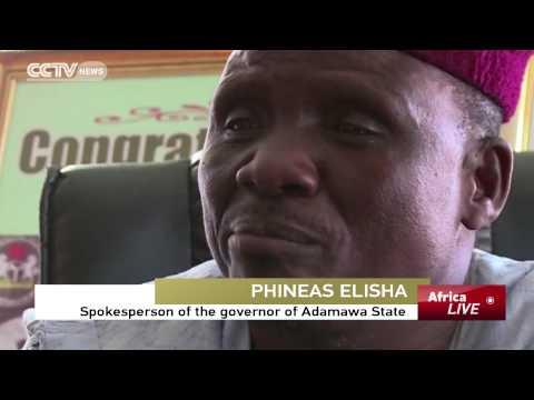 Boko Haram: Nigerian city of Yola on high alert