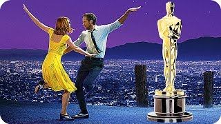OSCARS 2017: Trailers for All BEST PICTURE NOMINEES   Academy Awards 2017