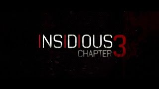 INSIDIOUS chapter 3 360° VR Video