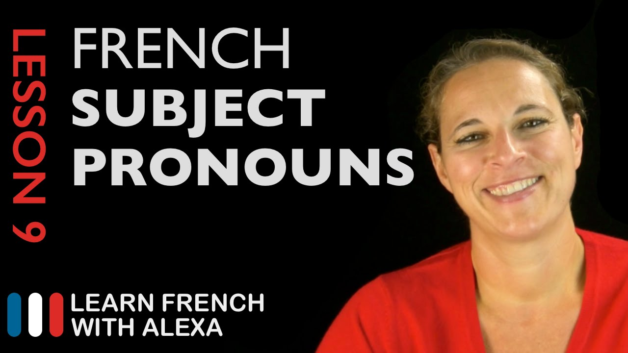 Learn French With Alexa Podcast Republic
