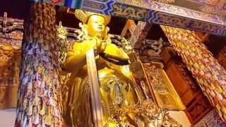 Chùa Mật Tông Tây Tạng - Quảng Nhân Tự