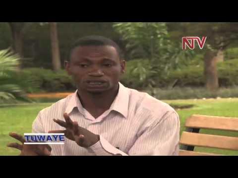 Tuwaye -  Isa Wazemba pt 2