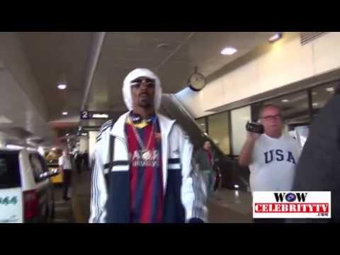 Snoop Dogg - Lax