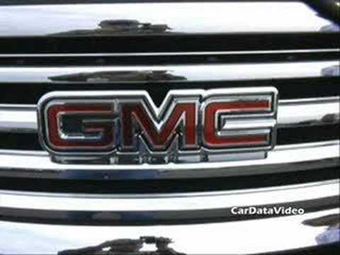 New Video GMC Yukon - Chevy Tahoe Hybrid SUV Video