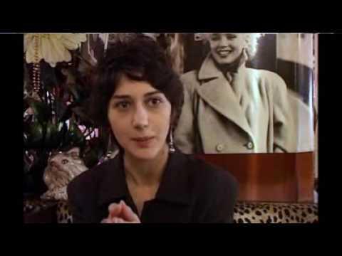 مصاحبهی BBC فارسی با زهرا امیرابراهیمی thumbnail