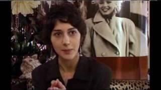 مصاحبهی BBC فارسی با زهرا امیرابراهیمی
