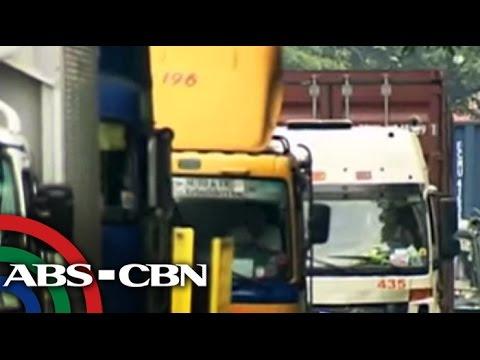 Punto por Punto: Truck ban sa Manila, dapat bang alisin?