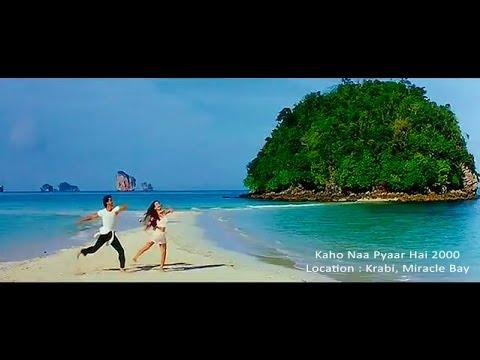 Kaho Naa Pyaar Hai Title Song Udit Narayan, Alka Yagnik  2000  HD 720p