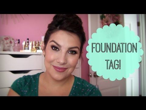 Foundation TAG!