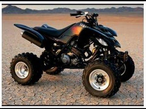 Yamaha Raptor  Repair Manual Free Download