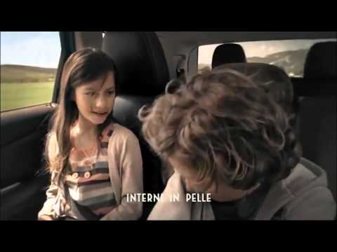 Реклама Fiat Freemont