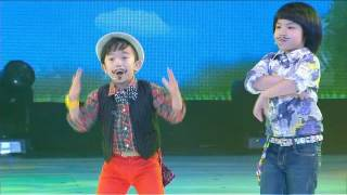 Kidzaaa The Audition [EP.11] 10 ต.ค. 58 (3/4)