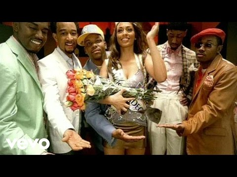 Slum Village Featuring Kanye West & John Legend - Selfish