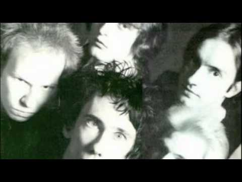 Dead Boys - Dead And Alive