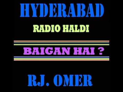 Hyderabad Radio Haldi (Began Hai)