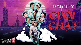 Hài Tết 2019 | CƯỚI CHẠY  | Trung Ruồi  | Thái Dương |  Linh Hương Trần