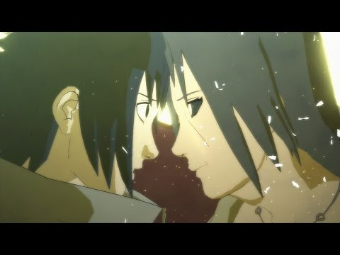 Sasuke & Itachi Vs Kabuto Full Fight (english) : Naruto Shippuden Ultimate Ninja Storm 3 Full Burst video