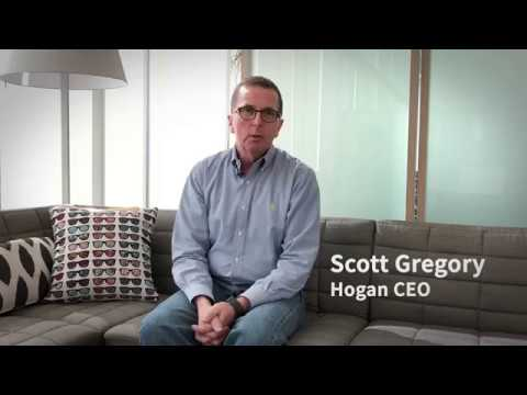 Scott Gregory announced as new CEO of Hogan Assessments