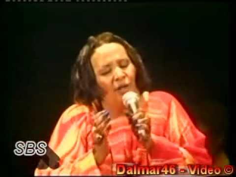 Khadra Dahir - Yabaal