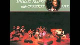 Watch Michael Franks Antonios Song video