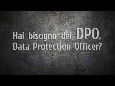 GDPR Video Commerciale