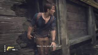 Uncharted 4, video 19